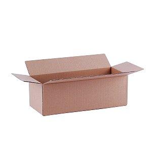 Caixa de papelão 31x13x10cm