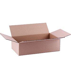 Caixa de papelão 33x20x9cm