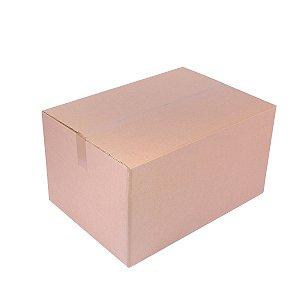 Caixa de papelão 57x40x30cm