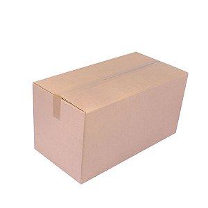 Caixa de papelão 60x30x30cm