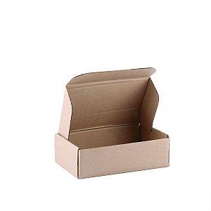 Caixa para sedex  21,5x14,5x7cm