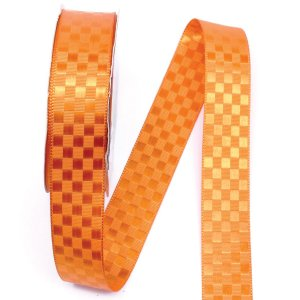 Fita 22mm c/10mts - laranja nº1417