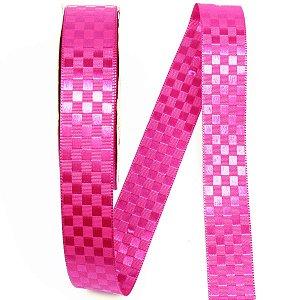 Fita 22mm c/10mts - pink nº1728