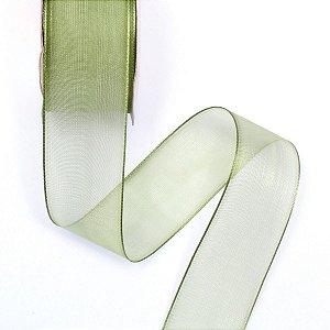 Fita 36mm c/10mts - verde