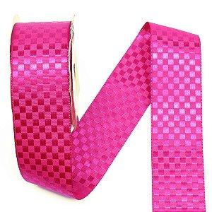 Fita 38mm c/10mts - pink nº1728