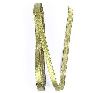 Fita de cetim Gitex nº1 - 7mm c/10mts - 127 verde musgo