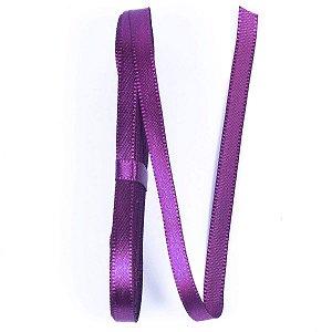 Fita de cetim Gitex nº1 - 7mm c/10mts - 162 violeta