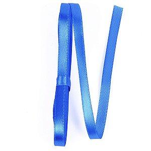Fita de cetim Gitex nº1 - 7mm c/10mts - 200 azul
