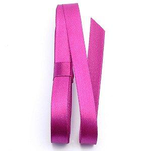 Fita de cetim Gitex nº2 - 10mm c/10mts - 108 pink