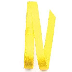Fita de cetim Gitex nº2 - 10mm c/10mts - 109 amarela
