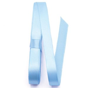 Fita de cetim Gitex nº2 - 10mm c/10mts - 112 azul hortência