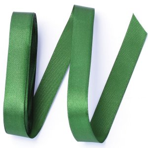 Fita de cetim Gitex nº3 - 15mm c/10mts - 123 verde