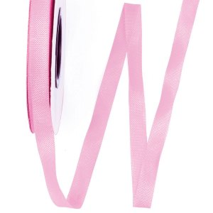 Fita de tafetá Fitex - 10mm c/50mts - rosa bebê