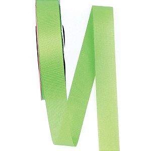 Fita de tafetá Fitex - 21mm c/50mts - verde limão