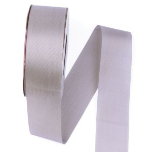 Fita de tafetá Fitex - 36mm c/50mts - cinza