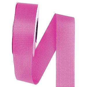 Fita de tafetá Fitex - 36mm c/50mts - pink