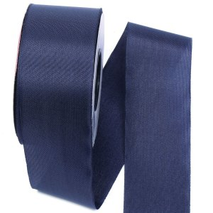 Fita de tafetá Fitex - 49mm c/50mts - azul marinho