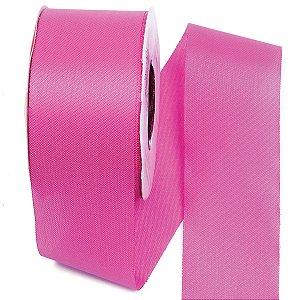 Fita de tafetá Fitex - 49mm c/50mts - pink