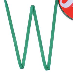 Fita de tafetá Fitex - 6mm c/50mts - verde bandeira