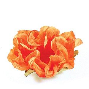 Forminhas para doces 409 - laranja escuro