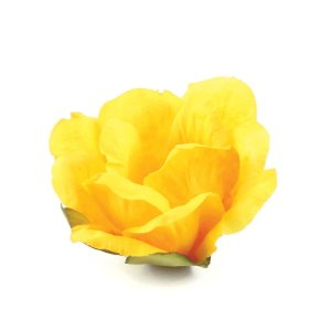 Forminhas para doces 424 - amarela escuro