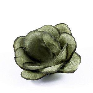 Forminhas para doces 424 - verde escuro