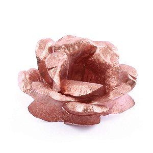 Forminhas para doces 424 jateada - bronze