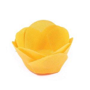 Forminhas para doces Alice - amarela