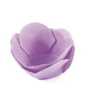 Forminhas para doces Alice - lilás