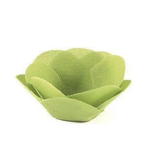 Forminhas para doces Alice - verde