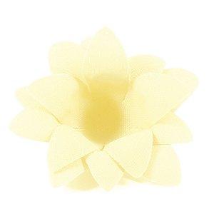 Forminhas para doces Aninha - amarelo claro