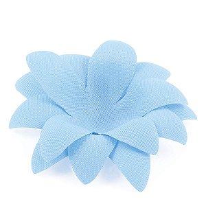 Forminhas para doces Aninha - azul claro