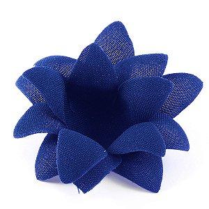 Forminhas para doces Aninha - azul escuro