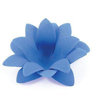 Forminhas para doces Aninha - azul médio