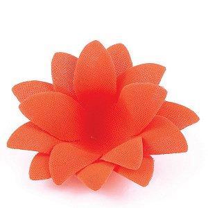 Forminhas para doces Aninha - laranja escuro