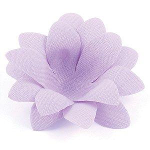 Forminhas para doces Aninha - lilás claro