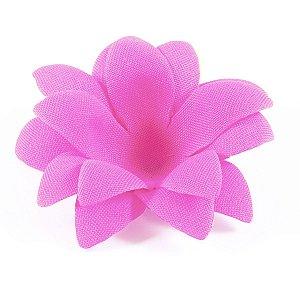 Forminhas para doces Aninha - rosa chiclete