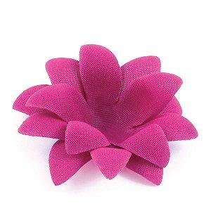 Forminhas para doces Aninha - rosa escuro
