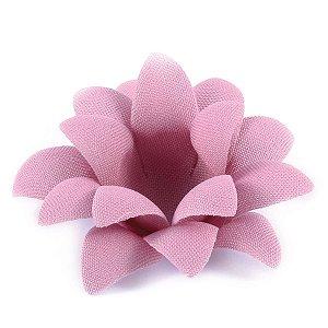 Forminhas para doces Aninha - rosa seco