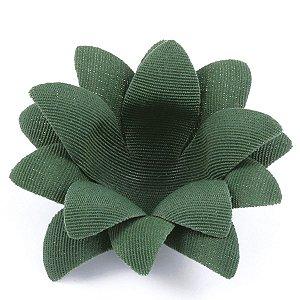Forminhas para doces Aninha - verde militar