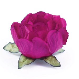 Forminhas para doces Bela - pink