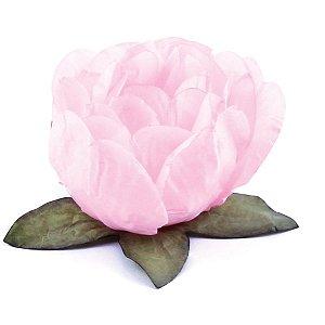 Forminhas para doces Bela - rosa bebê