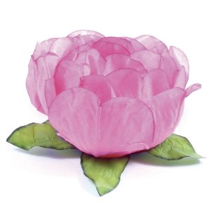 Forminhas para doces Bela - rosa claro