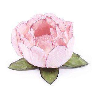 Forminhas para doces Bela - rosa seco