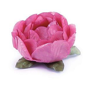 Forminhas para doces Bela - rose claro