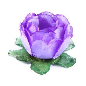 Forminhas para doces Bouganville Beauty - lilás médio