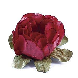 Forminhas para doces Bouganville Beauty - vermelha