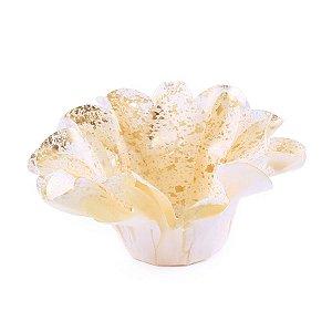 Forminhas para doces Bouganville Ravena - ouro