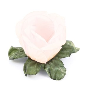 Forminhas para doces Bouganville Rosa - champagne