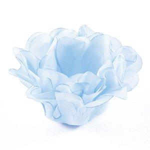 Forminhas para doces Buganville Belize - azul claro